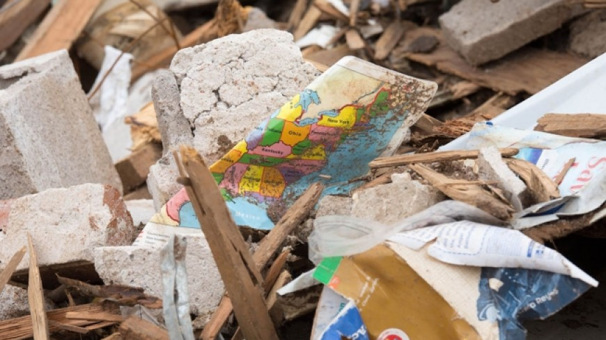 Второе землетрясения в Японии: 11 погибших, еще 11 погребены заживо