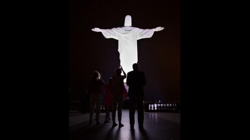 В Бразилии умер мужчина-Кен