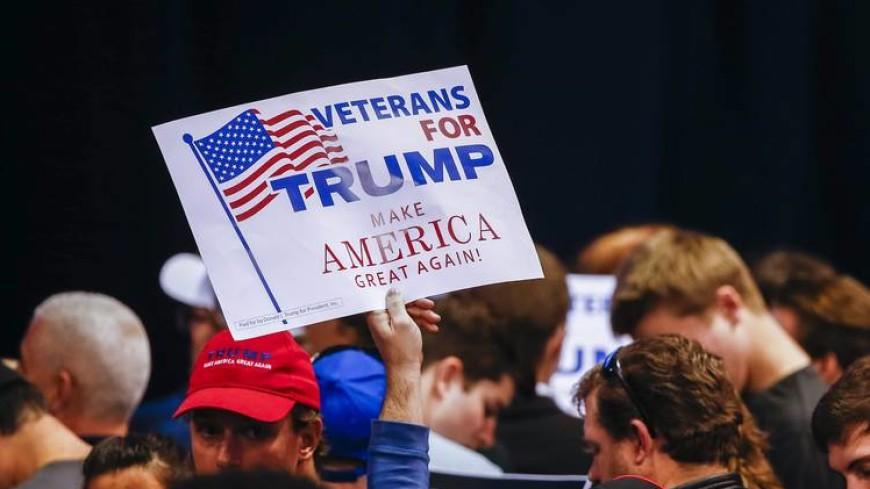 Это катастрофа: нобелевский лауреат о возможной победе Трампа