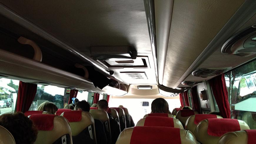 Баку закупил новые крупногабаритные автобусы