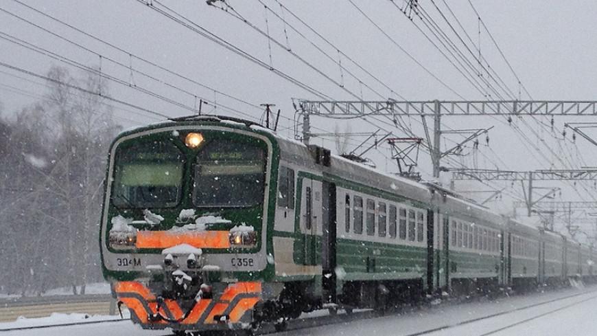 Регионы получат около 2 млрд рублей на проезд льготников в электричках