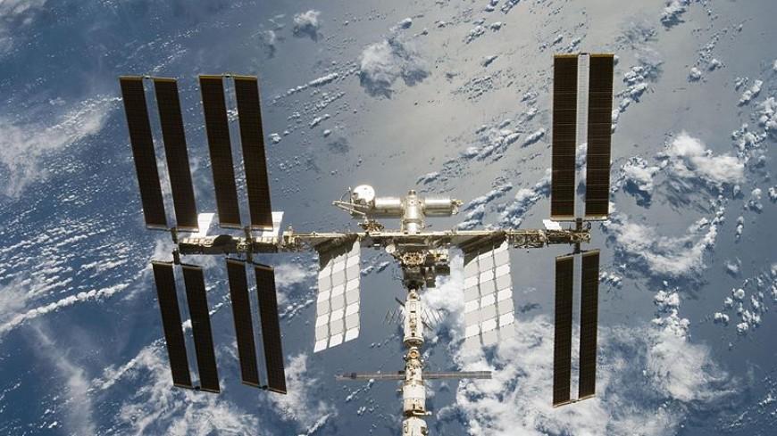 Космонавты заверили, что у них достаточно резервов на МКС