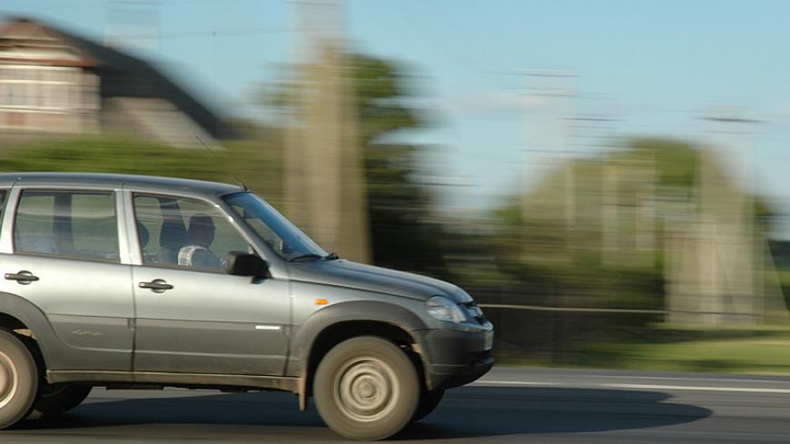 Обзор прессы: Скоростной режим на дорогах будет меняться в зависимости от погоды