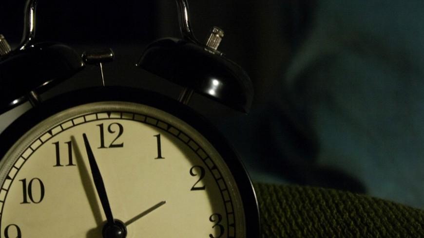 Ученые: Долгий сон - причина смерти