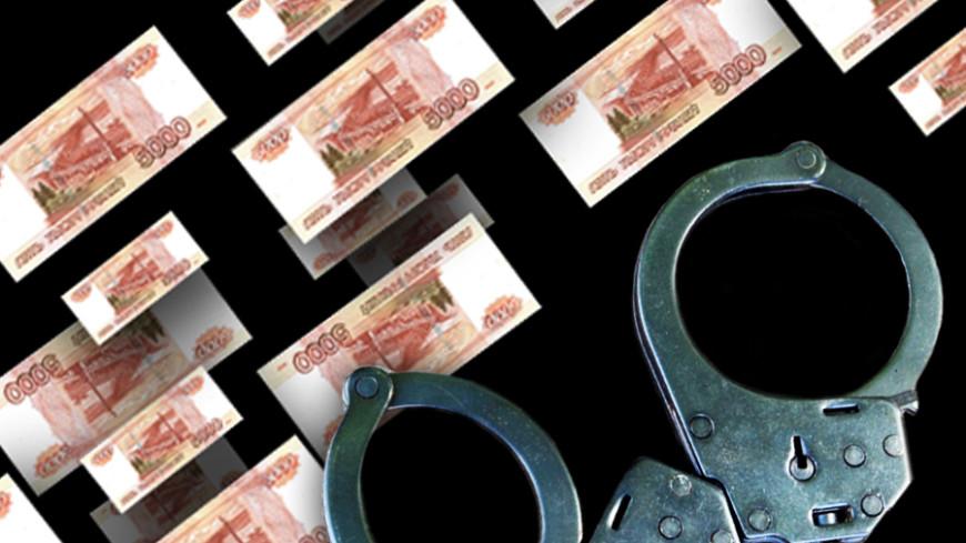 Глава тамбовских налоговиков подозревается во взяточничестве