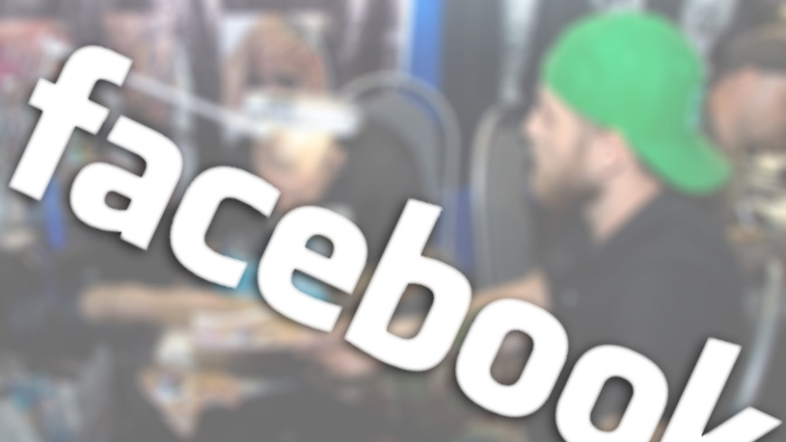 Роналду стал самым популярным пользователем Facebook