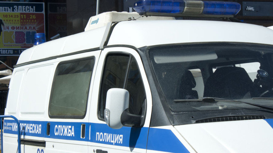 В Москве задержали наркоторговцев, которые подмешивали в «спайс» ацетон