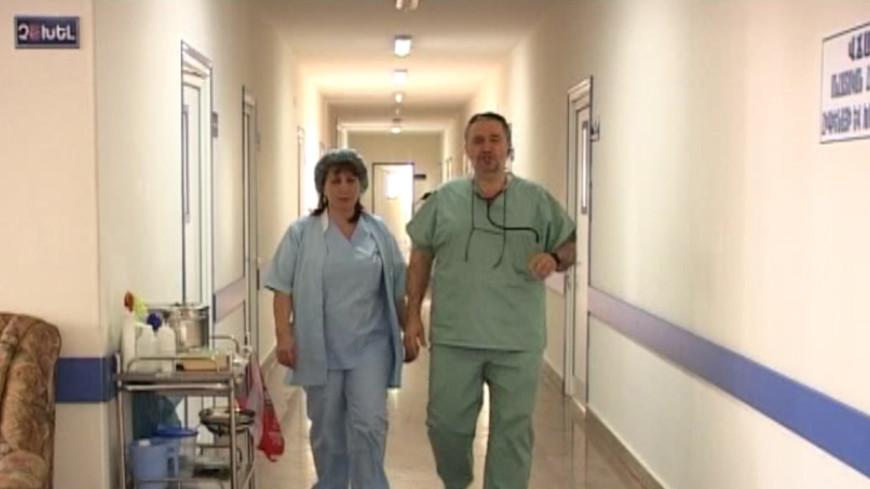 В России выявлены случаи заболевания свиным гриппом