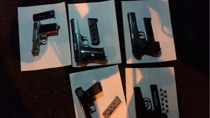 В США не одобрили поправки об ограничении продажи оружия