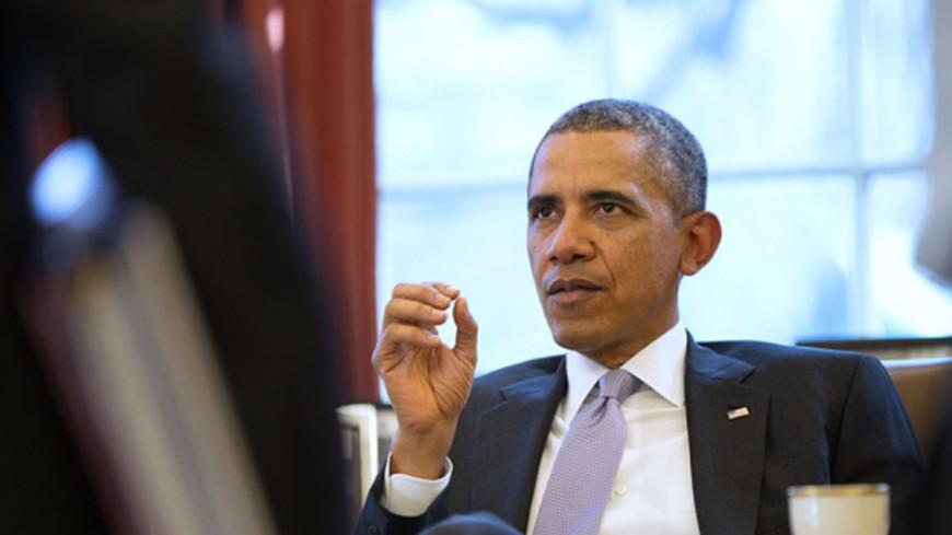 Обама предложил выделить Украине $117 млн на борьбу с «российским давлением»