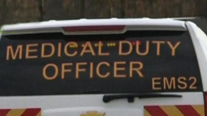 Жертвами стрельбы в Колорадо-Спрингс стали два человека