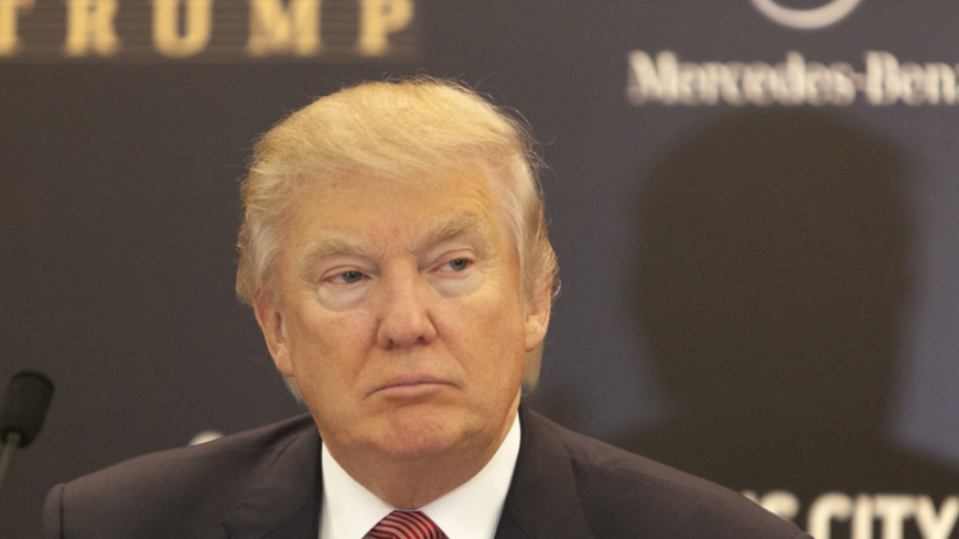 Дональд Трамп готов бороться за кресло президента США