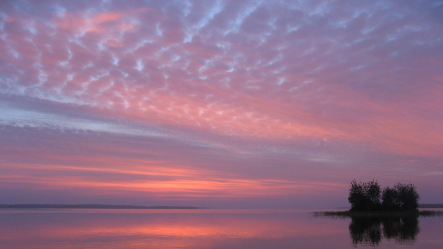 На Земле насчитали 117 миллионов озер