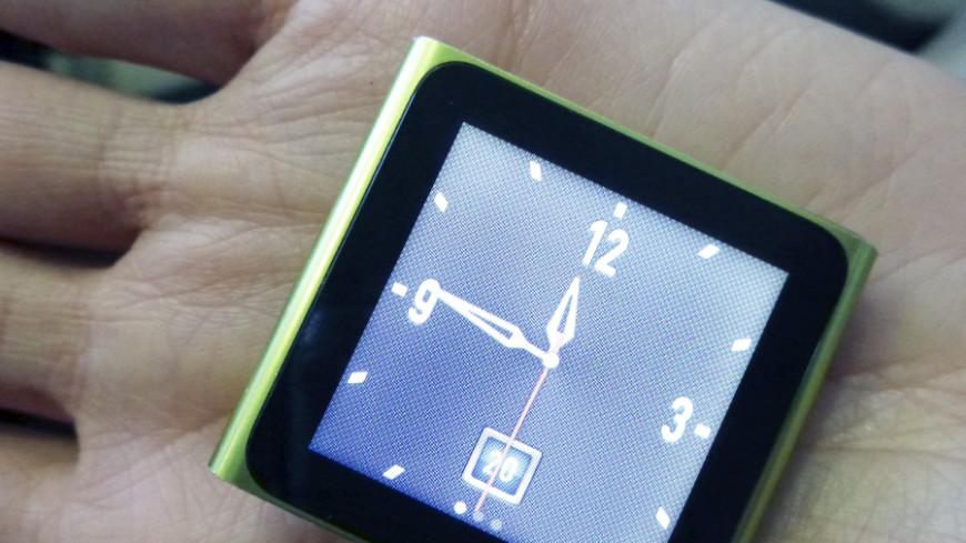 Apple в 2015 году произведет 24 миллиона часов