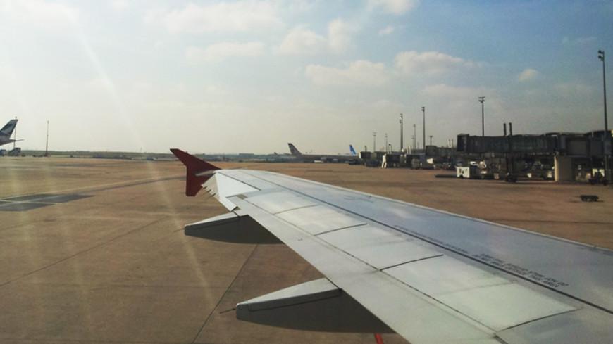 Одного из пассажиров разбившегося самолета опознали с помощью соцсетей