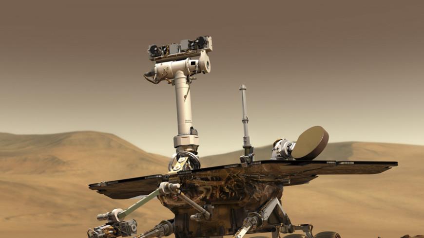 Российский прибор для нового марсохода NASA не прошел конкурс