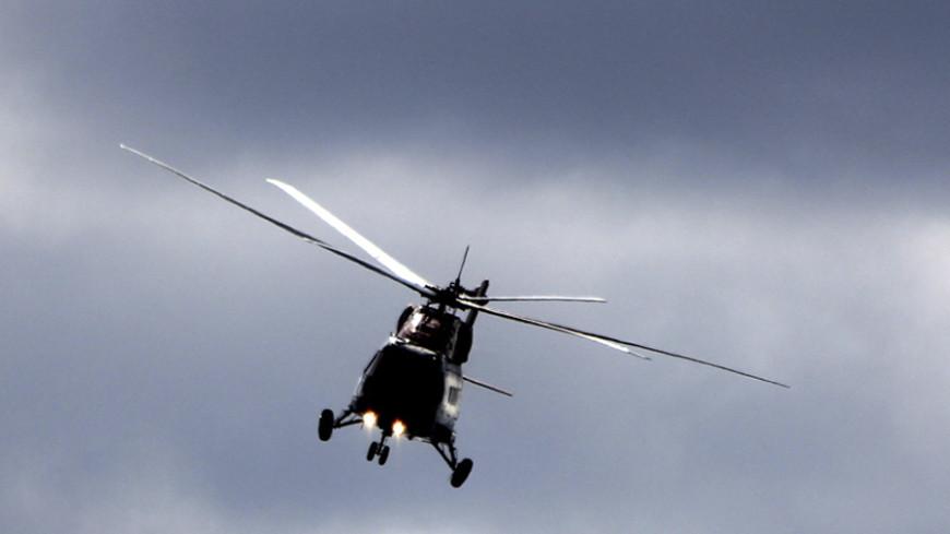 В Бельгии потерпел крушение вертолет: погибли два человека
