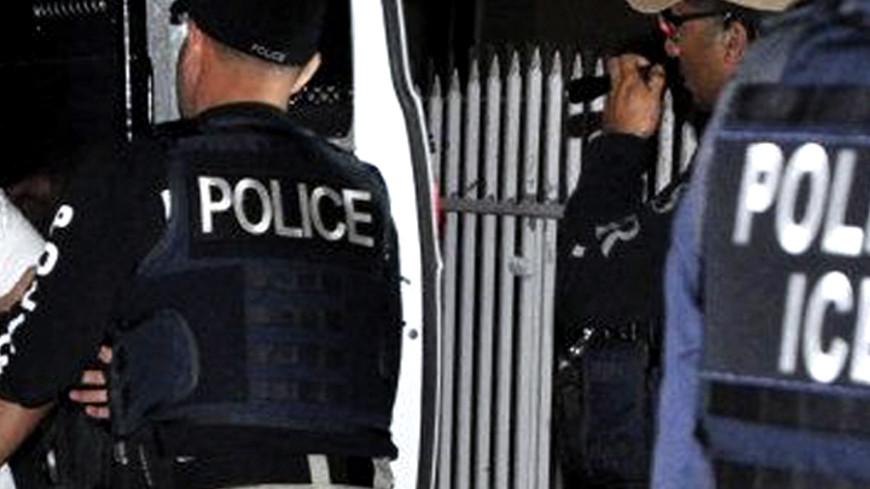 В Далласе проверена подозрительная парковка - режим опасности отменен