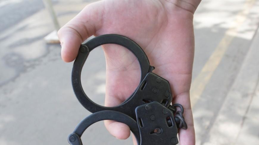 Голого вора-алкоголика арестовали в душе