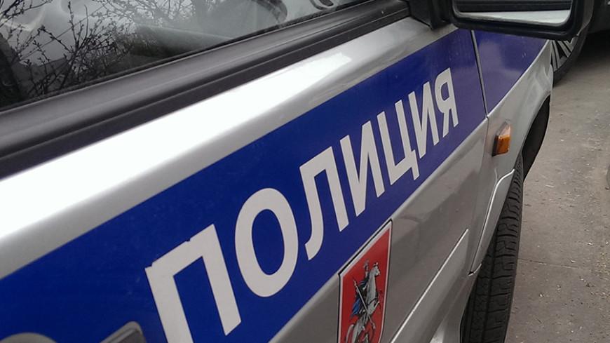 Полиция не нашла бомбу в «Охотном ряду»