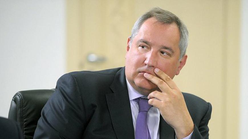 Рогозин намерен вернуть в Россию судно «Академик Николай Страхов»