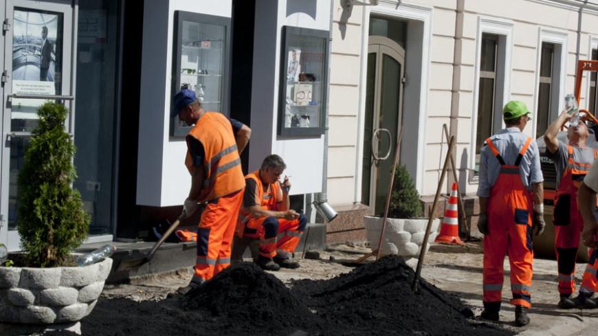 Чтобы больше не затапливало: в Алматы ремонтируют арыки