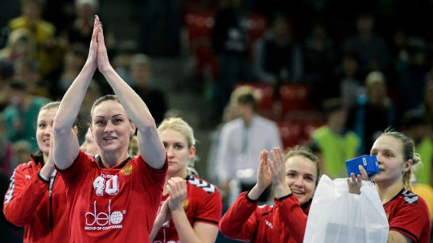 Олимпиада норвежские гандболистки состав фото девушек