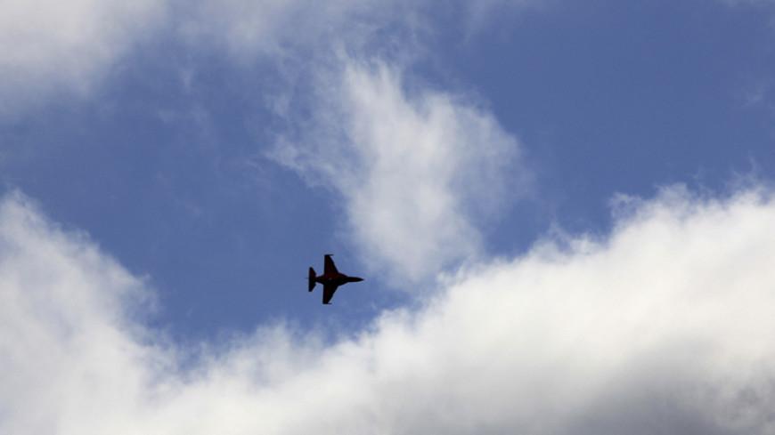 Киев опроверг сообщение о сбитом ополченцами самолете