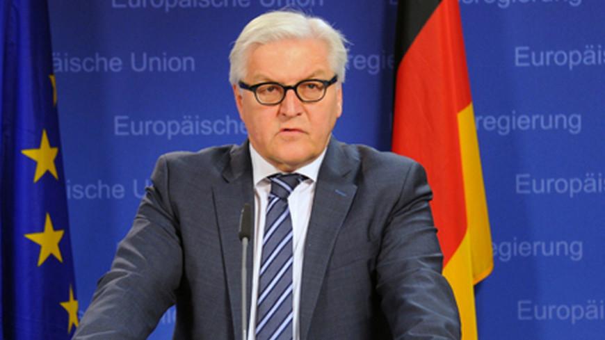 Глава МИД Германии назвал минские соглашения «последним шансом»