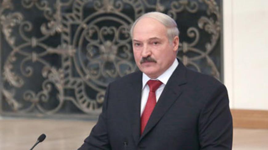 Лукашенко надеется, что решения контактной группы установят мир в Донбассе