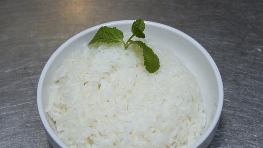 В Индии запустили «рисовый» флешмоб