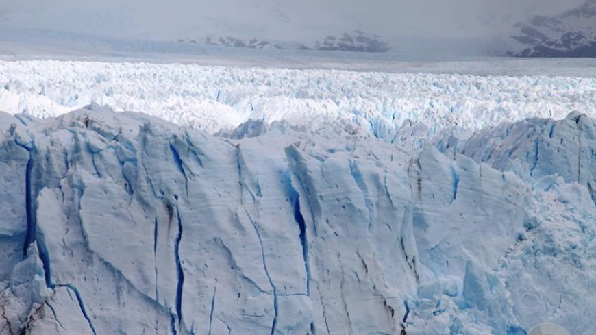 Температура на Северном полюсе поднялась выше нуля