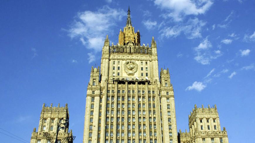 В МИД России заявили о готовности ДНР и ЛНР отвести войска