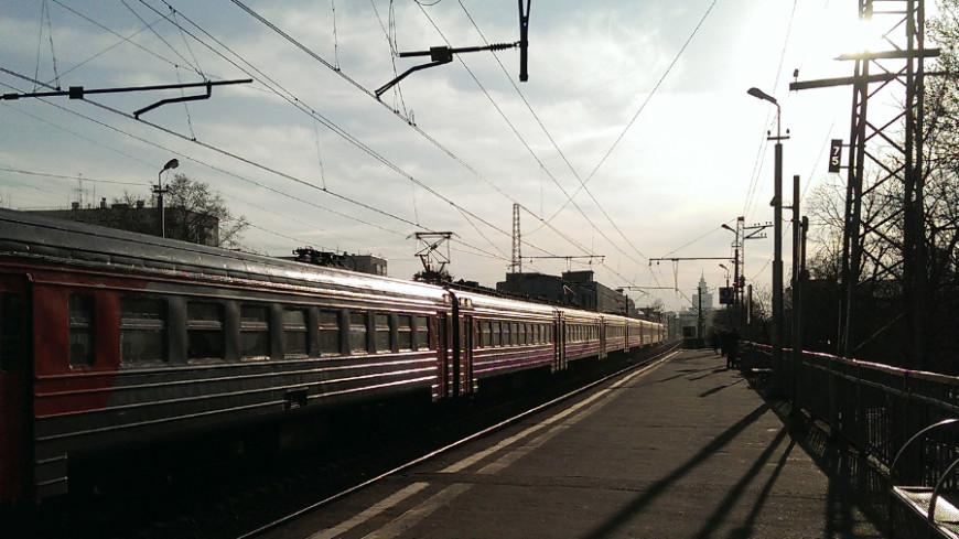 В Мордовии восстановлено движение поездов после аварии