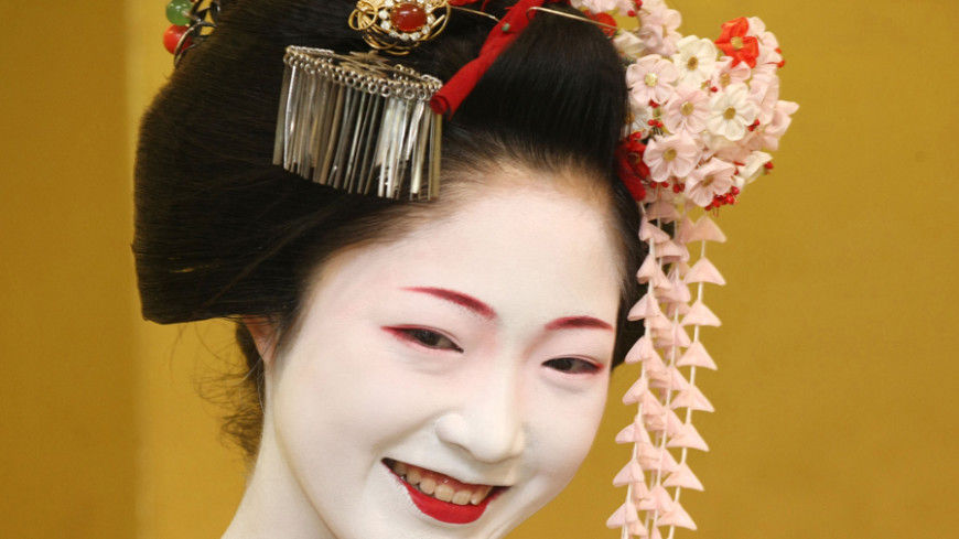 Японская секс рабыня дома — img 7
