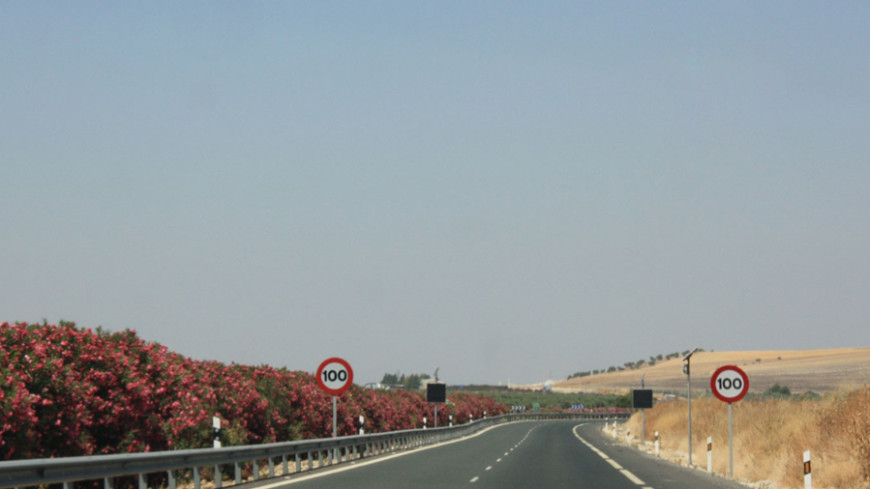 Дорога к Капчагаю. «Трассу смерти» реконструируют