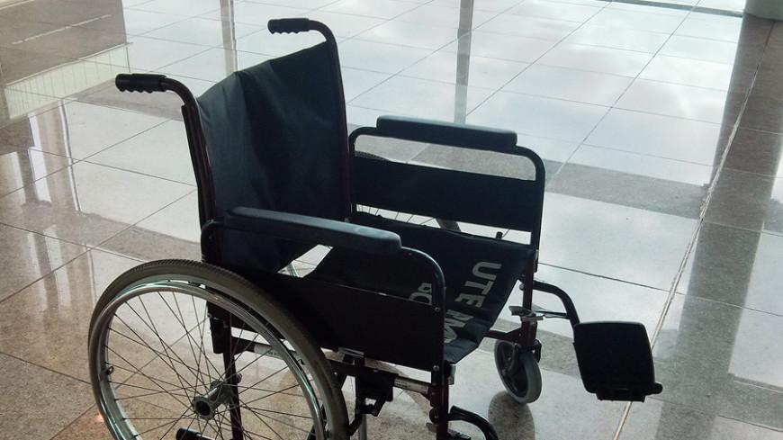 Кыргызстанские инвалиды празднуют новоселье