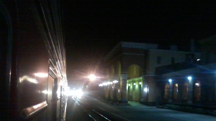 Поезд «Стриж» сломался по пути из Москвы в Нижний Новгород