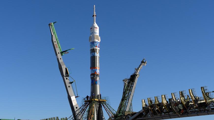 «Союз» со спутником запустят 25 декабря