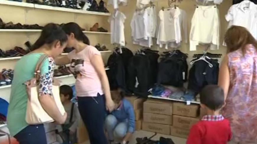 Как подготовить ребенка к 1 сентября в Армении