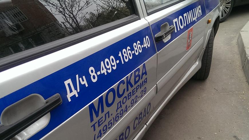 Москвичка сбросила с балкона собаку, испачкавшую полы в доме