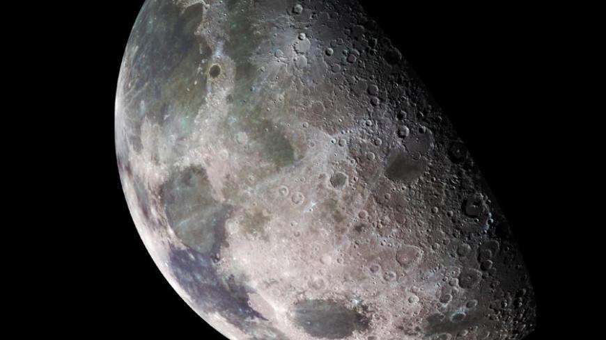 Россия показала макет новой лунной станции