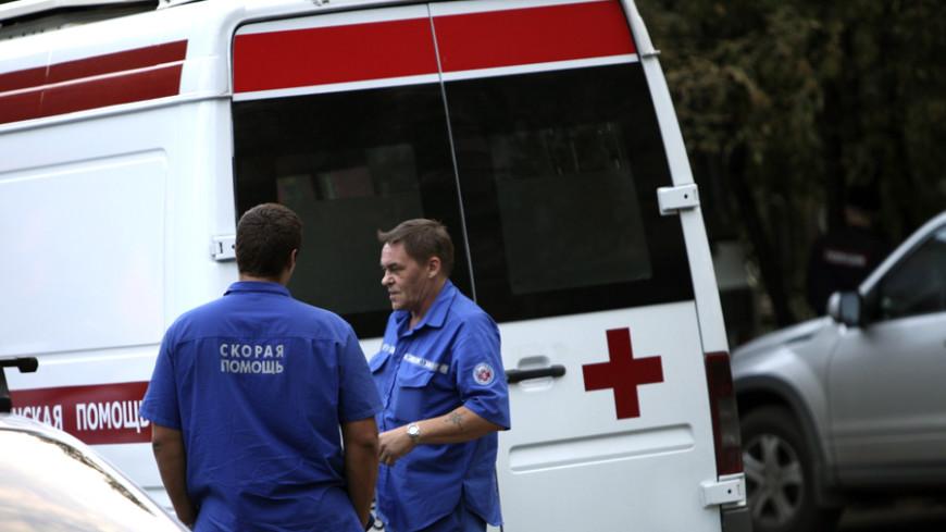 В Дербенте неизвестные расстреляли главврача поликлиники