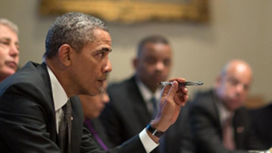 Обама созвал группу по предотвращению распространения Эболы в США