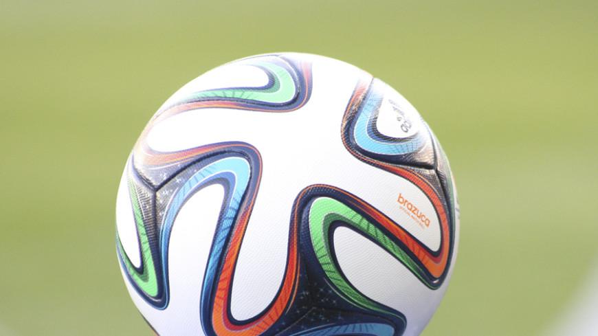В Рио-де-Жанейро начался финальный матч ЧМ по футболу