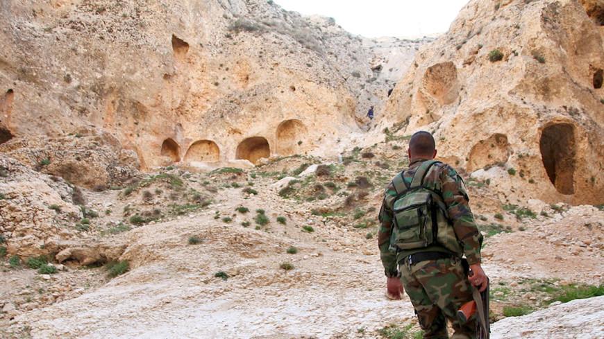 В Сирии курды освободили от боевиков ИГ поселения к северу от Ракки