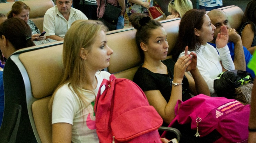 Ломая традиции: Российские туристы учатся экономить
