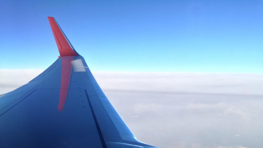 В небе над Австралией чуть не столкнулись два самолета
