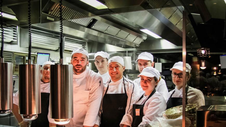 Шеф-повар: Есть нужно только там, где человек живет своей кухней