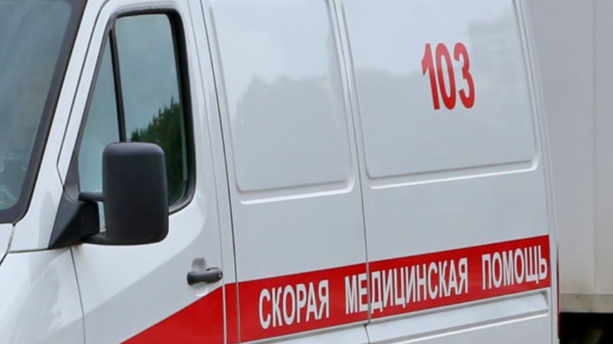Личности всех погибших при взрыве газа в Рязани установлены